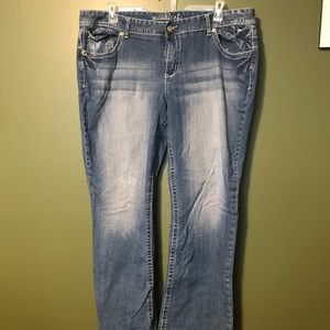 Brand New Maurices Jeans